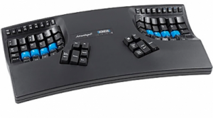 Kinesis-keyboard-ergonomics