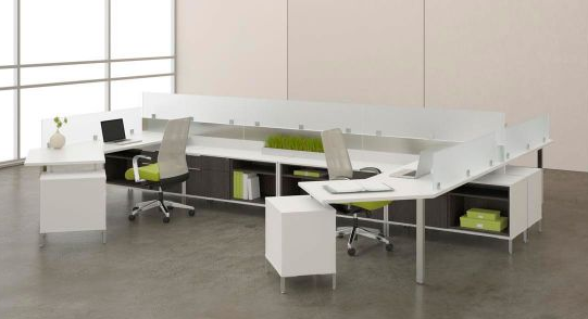Brilliant Cubicle Systems Ergonomic Office Solutions That Create A Download Free Architecture Designs Scobabritishbridgeorg