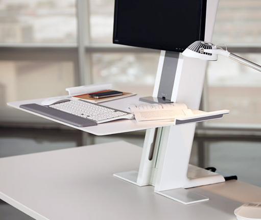 Sit Stand Ergonomic Office Solutions That Create A