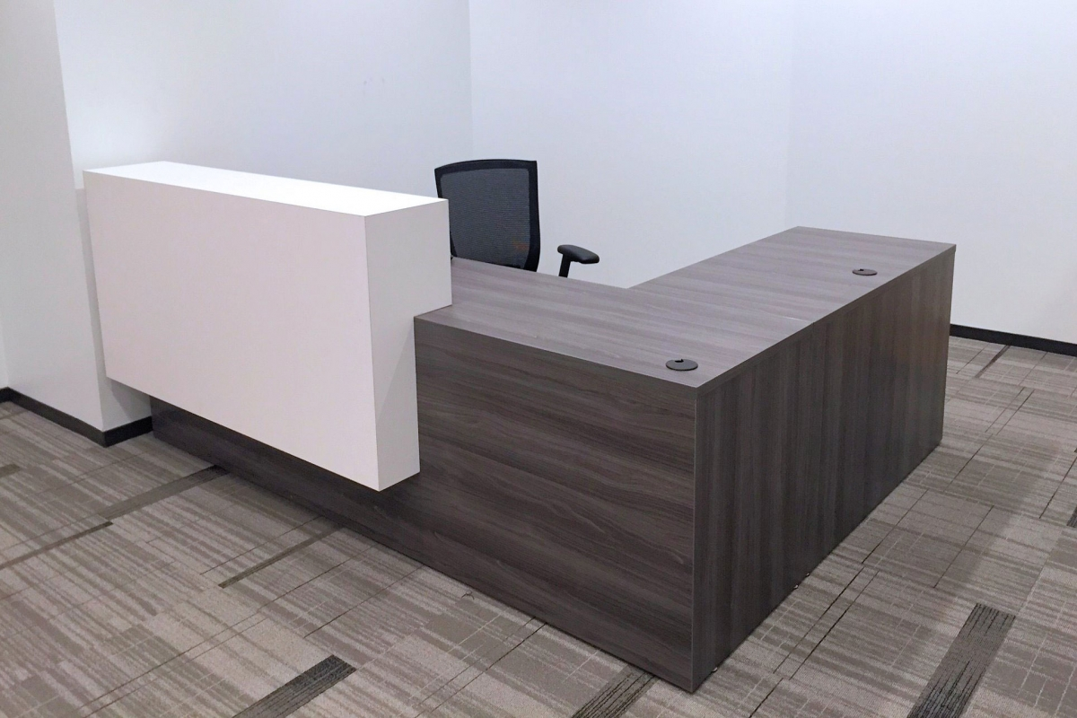 Fabulous Deskmakers Ergonomic Office Solutions That Create A Better Download Free Architecture Designs Scobabritishbridgeorg