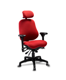J3507 - Executive - Red