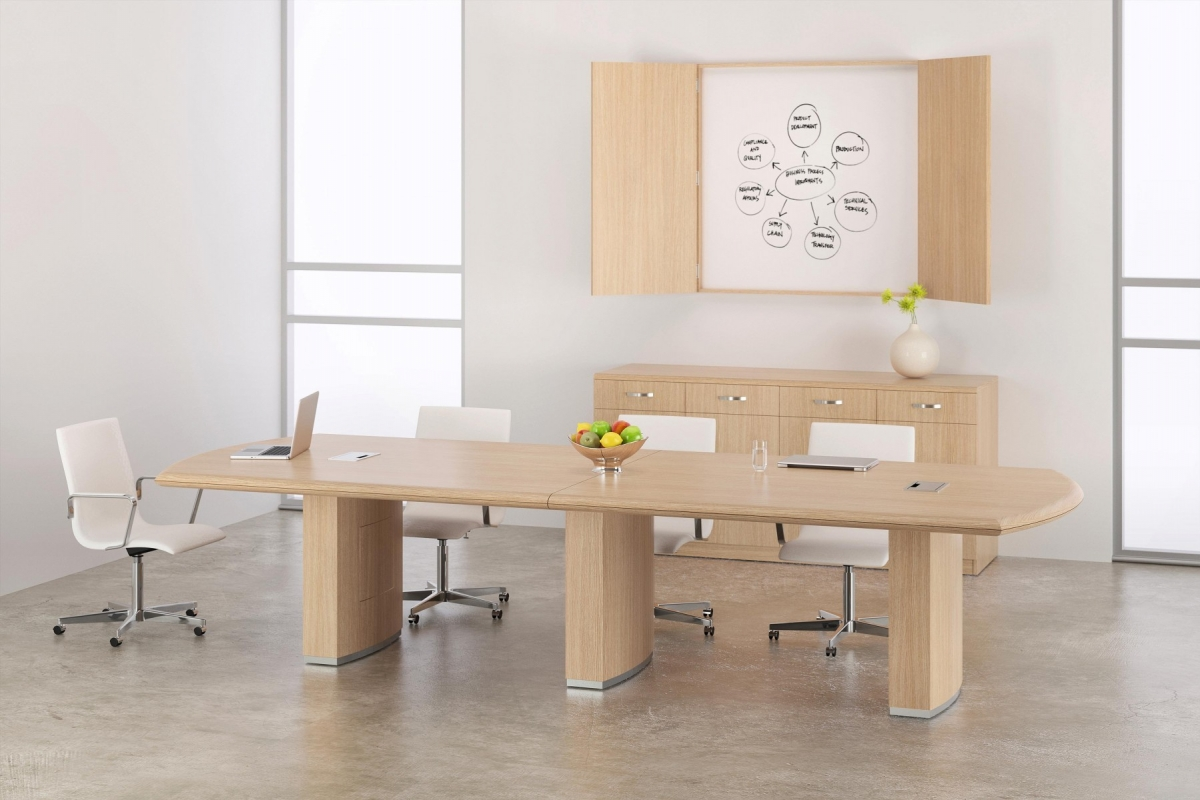Conference Room Ergonomic Office Solutions That Create A