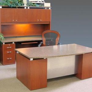 DeskMakers Titanium