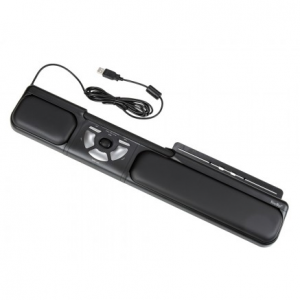 Posturite RiteBar Roll Bar Mouse