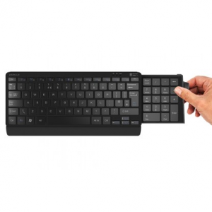 Posturite Number Slide Compact Keyboard