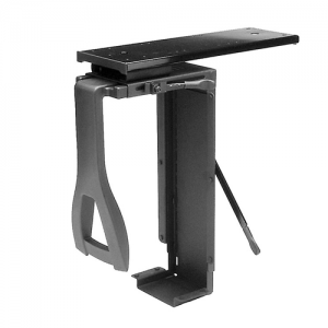 Workrite Vertical CPU Holder
