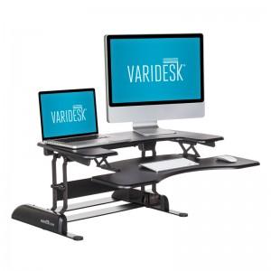 "VARIDESK Pro Plus™ 36"" Sit-Stand Desktop"