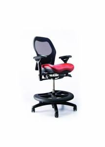 BodyBilt Sola Workstool